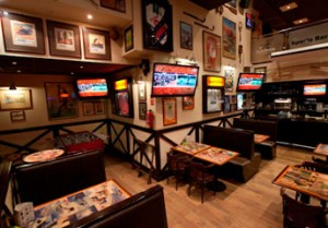 Sports Bar Barcelona